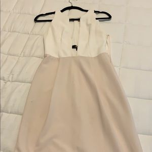 ABS formal dress - size small but fits like an xs
